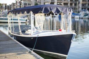 Duffy Boat Rentals Long Beach - Anchors Away Boat Rentals